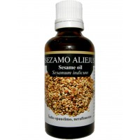 Sezamo aliejus 100ml